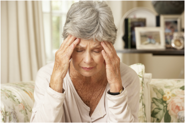 Mood and Behavioral disorders in the aging population